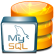Difference between distinct and group by in mysql